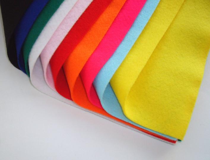 Pannolenci colorato